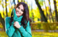 Модные свитера на осень