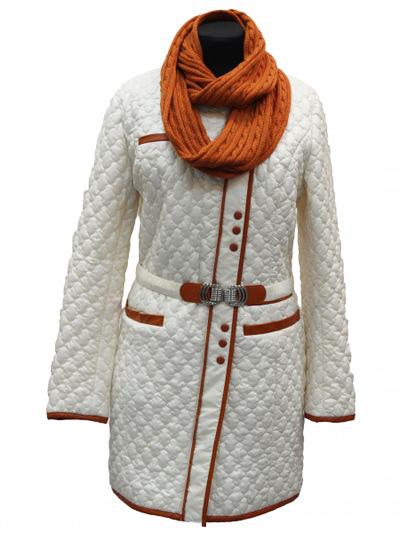 модные тенденции осени 2014 полупальто