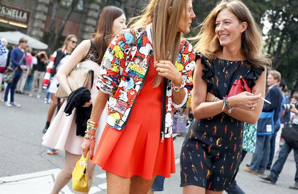 модные тенденции осени 2014 толстовки