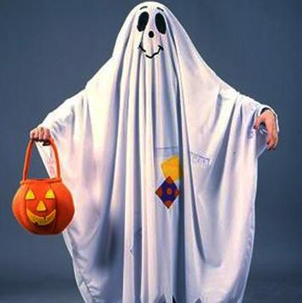 как отпраздновать Хэллоуин костюм