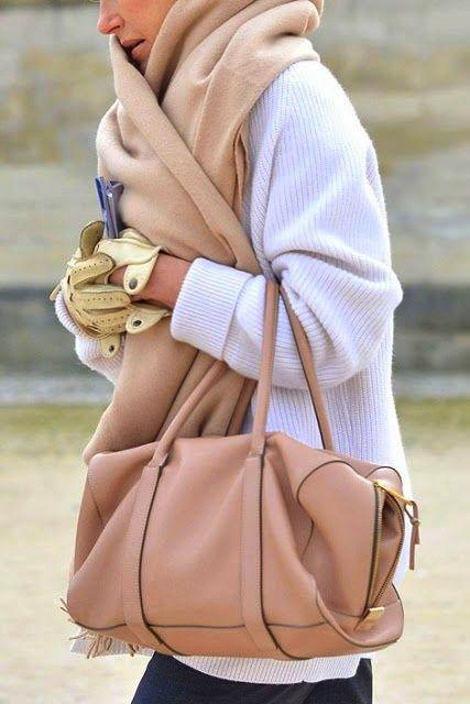 модная одежда 2014-2015 нежная пастель