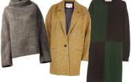 Модная одежда 2014-2015