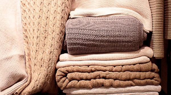 модные вязаные вещи 2014-2015