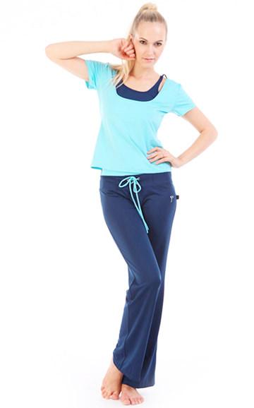 модные женские спортивные костюмы футболка и штаны