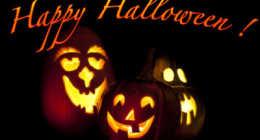 Как праздновать Хэллоуин?