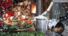 Как отпраздновать Новый год 2015?