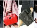 Какие женские модные сумки в сезоне осень-зима 2018-2019