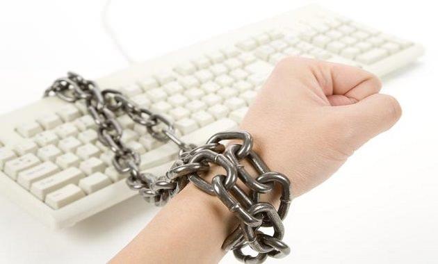 как избавиться от интернет-зависимости советы