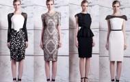 Модные женские платья весна 2019