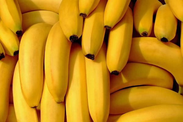 бананы для правильного питания