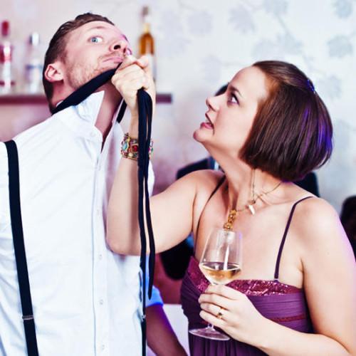 как перестать ревновать мужчину