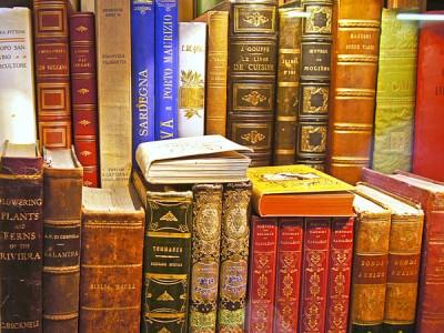 книги формируют ценности