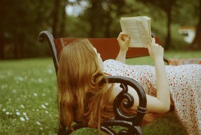 книги учат грамотности