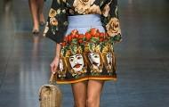 Модная женская одежда весна-лето 2020