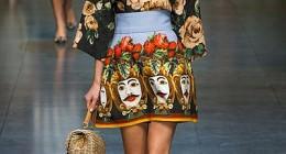 Модная женская одежда весна-лето 2018