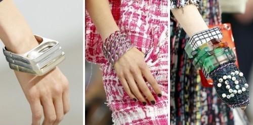 модные браслеты 2021