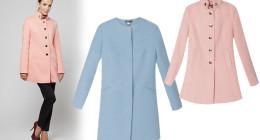 Модные женские пальто весна 2019