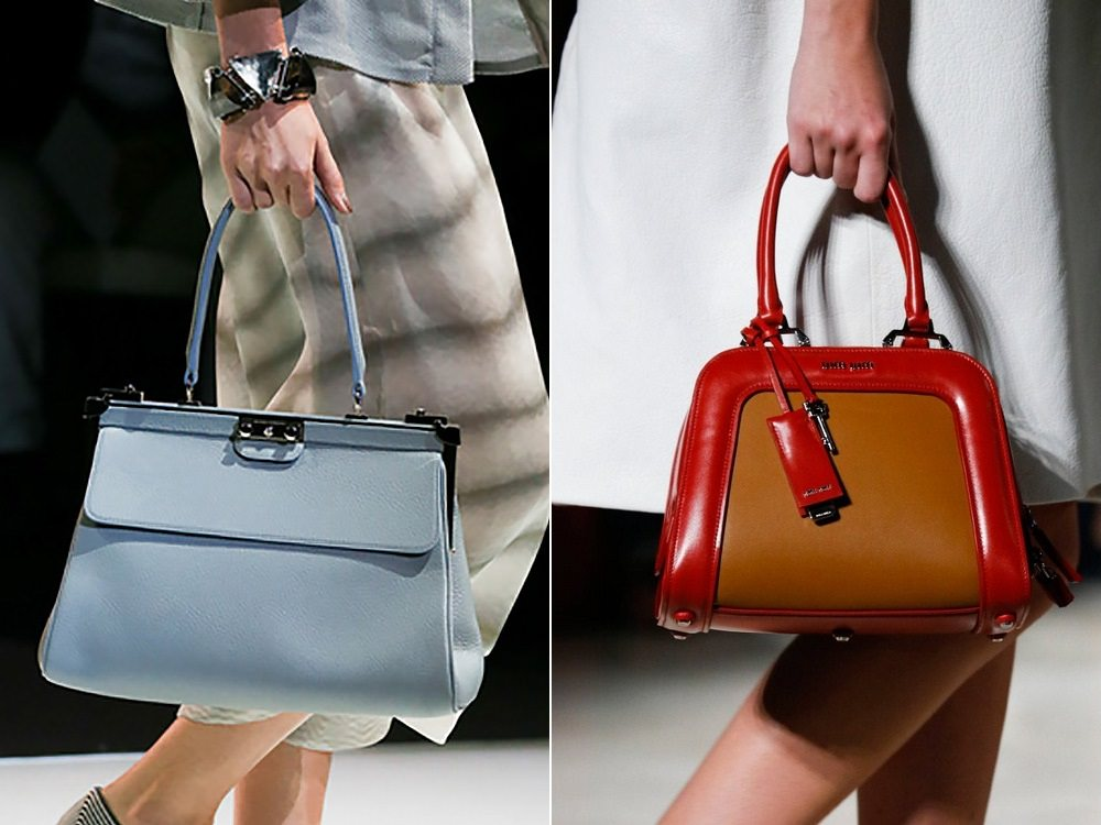 Самые лучшие бренды сумок