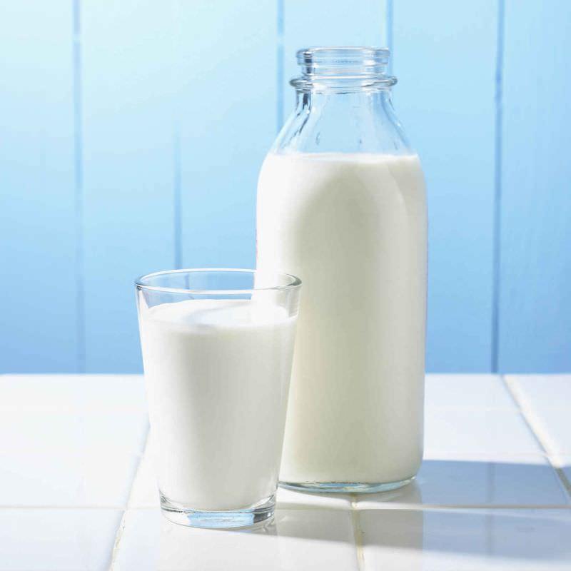натуральный йогурт и кефир для правильного питания