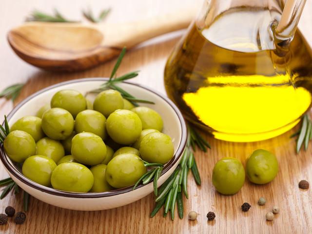 оливковое масло для правильного питания