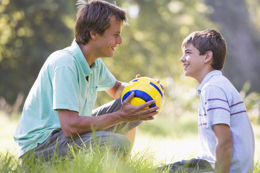 правильное воспитание подростка