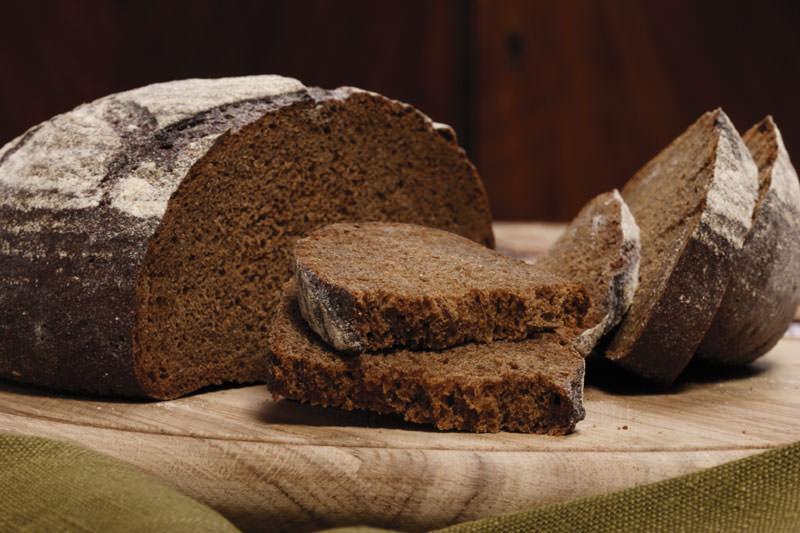 ржаной хлеб польза