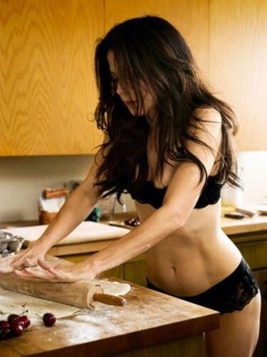 что нужно сделать до 30 научиться готовить