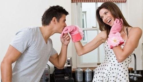 как наладить отношения в браке