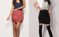 Модные женские юбки весна-лето 2019
