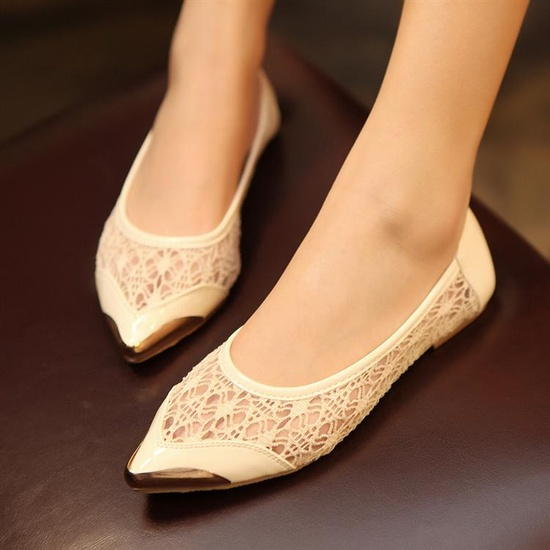 Модная обувь весна-лето 2015: список трендов