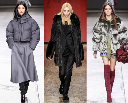 модные куртки 2015