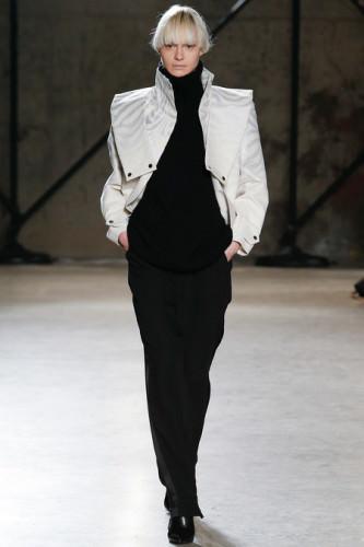 куртки двойной рукав