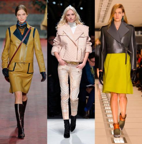 модные куртки весна 2019