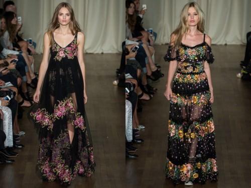 модные тенденции весна-лето 2020
