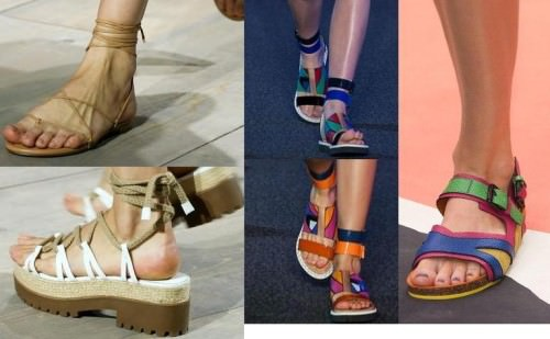 удобная обувь 2020