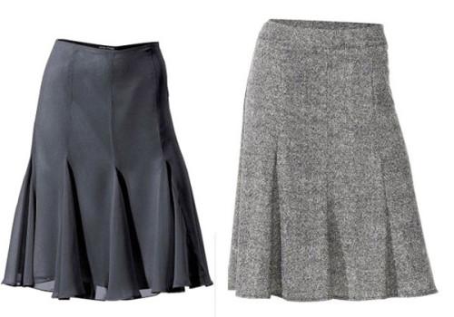 модные юбки весна-лето 2015 годе