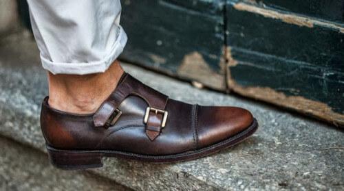 мужская обувь монки