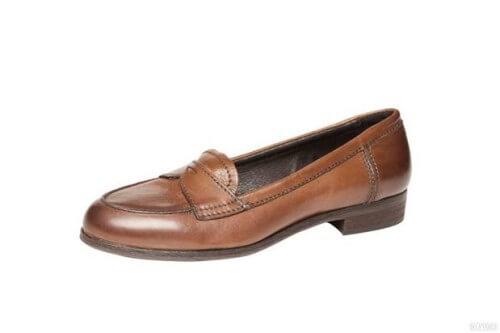 обувь для женщин лоуферы