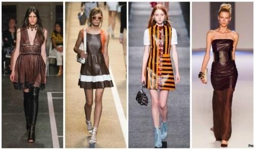 тенденции в моде 2019