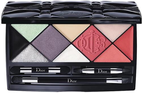весенние коллекции макияжа 2015