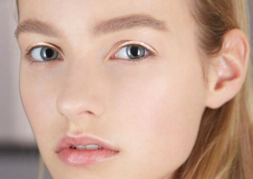 весенний макияж 2015 тонкие стрелки