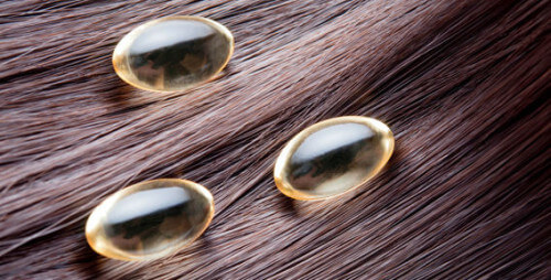 кератин важный компонент волос