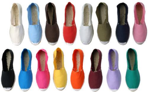 женская обувь эспадрильи