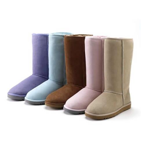 женская обувь угги