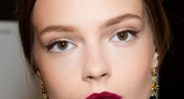 Модный макияж лето 2015