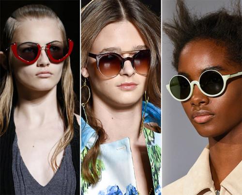 модные очки 2015 полуоправа