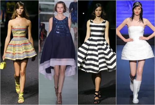пышные платья 2015