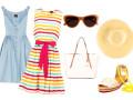 Модные сарафаны лето 2015