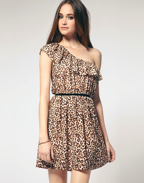 Платья-сарафаны для лета 2011