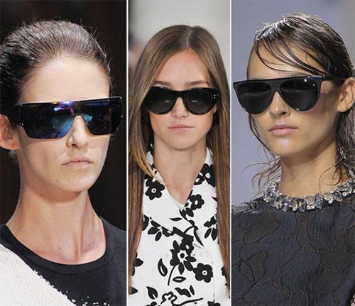 затемненные очки 2015